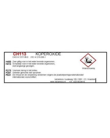 Koperoxide