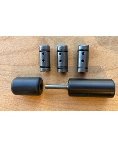 Guts adapter universeel voor Mini Picchio