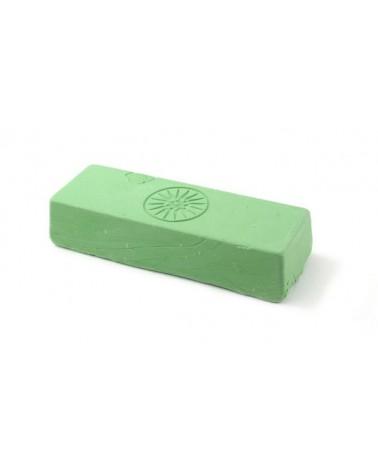 Polijstpasta groen hoogglans 500 gram