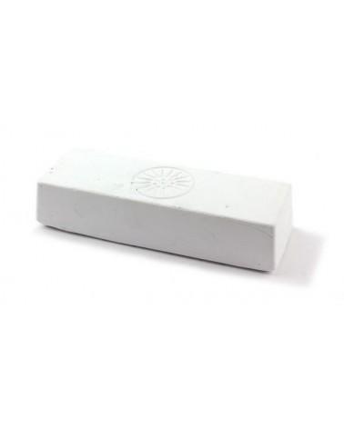Polijstpasta wit aluminium/ RVS 500 gram