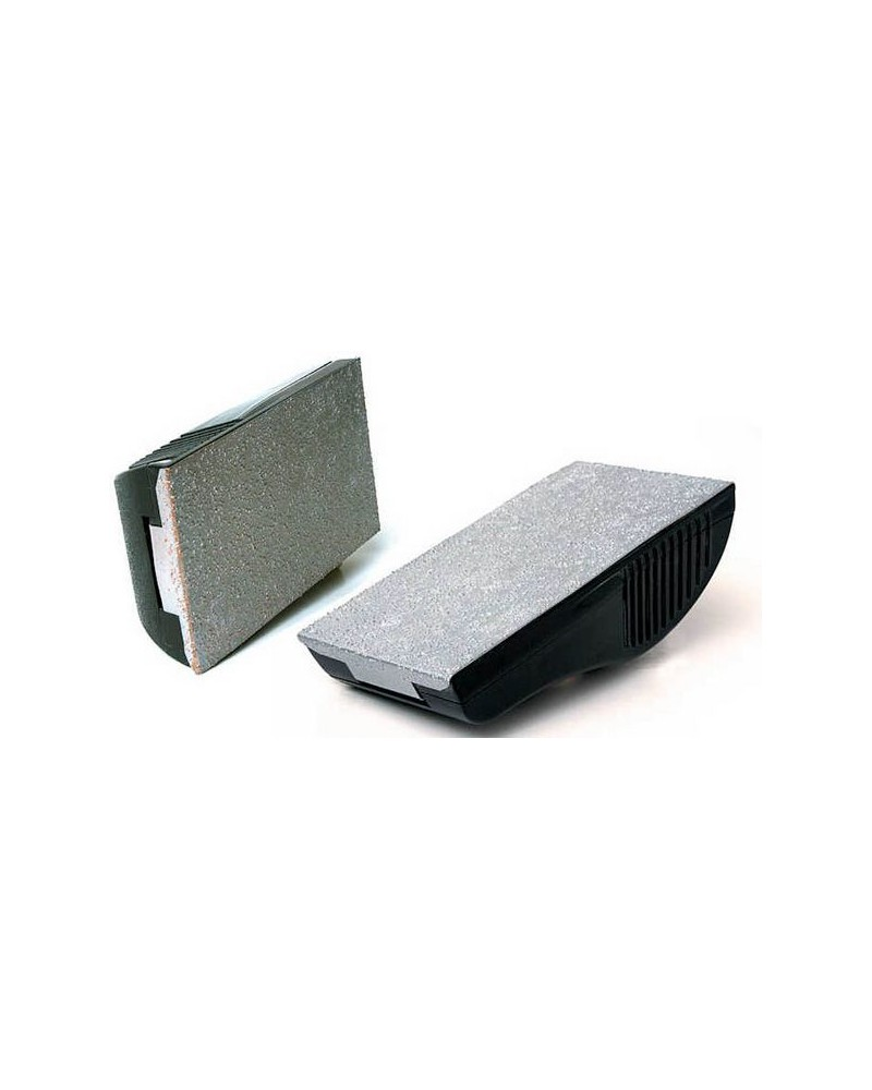 Hardmetaal schuurblok