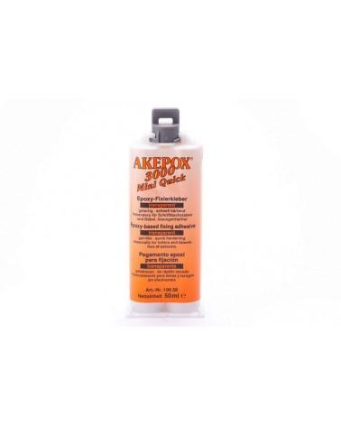 AKEPOX 3000 Mini Quick schwarz