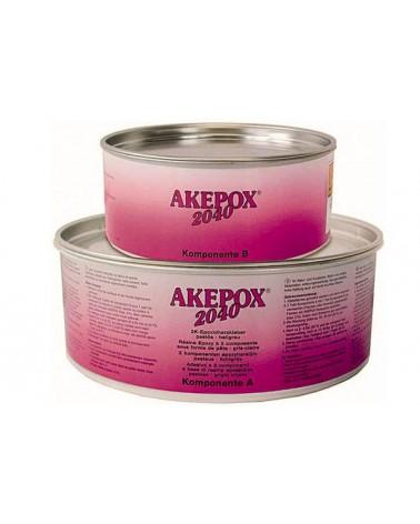 AKEPOX 2040