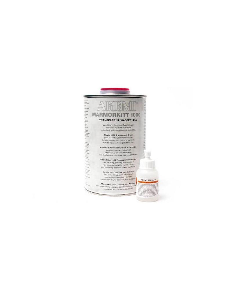 Marmerkit 1000 kristalhelder 900 ml
