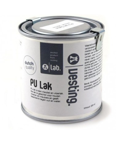 PU lak satijn 250 ml