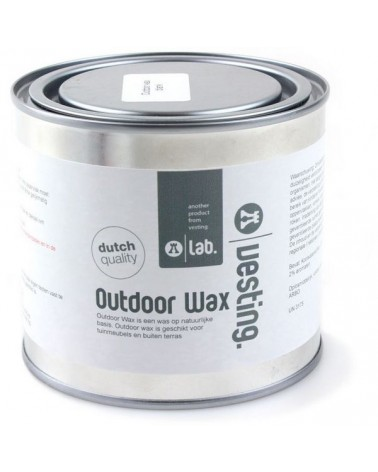 Outdoor wax 1000 ml