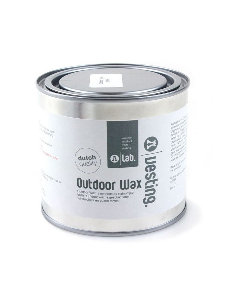 Outdoor wax 500 ml