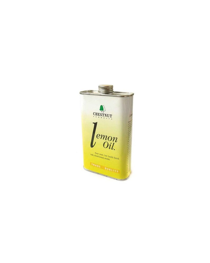 Lemon oil 500 ml