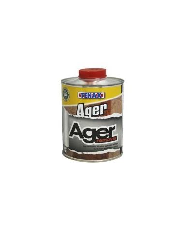 Ager Remover van Tenax 1000 ml