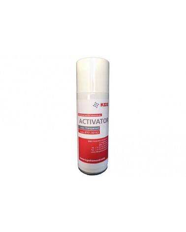 Secondenlijm activator 200 ml