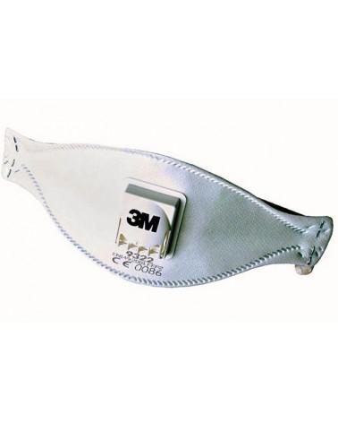 Stofmasker 3M FFP2 opvouwbaar