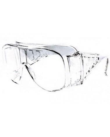 Overzetbril standaard bril