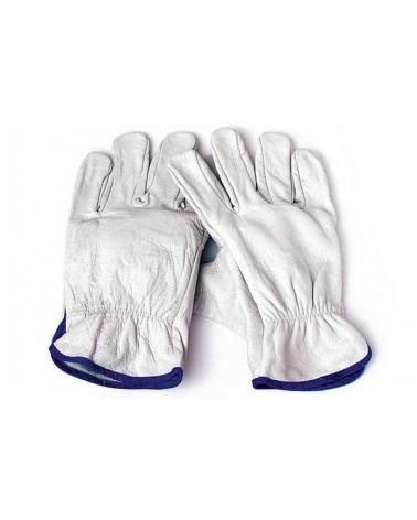 Rundleren handschoenen