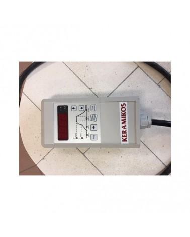 SE-200 Regelapparaat Volautomatisch met aansluiting.