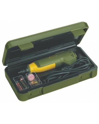 Fijnboorslijper FBS 240/E in koffer + 43 toebehoren