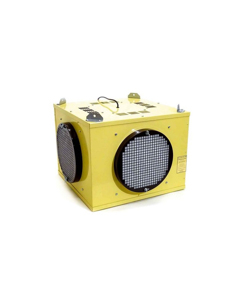 Stofafzuiger MC3000
