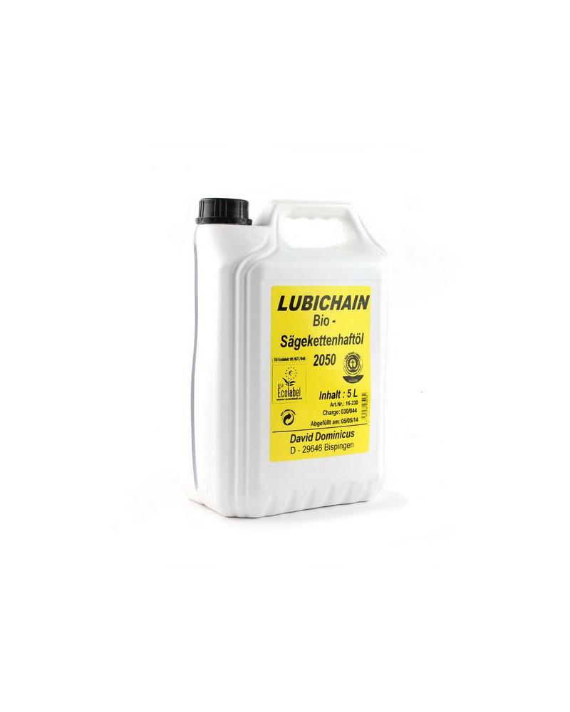 Kettingzaagolie 5 liter  B*