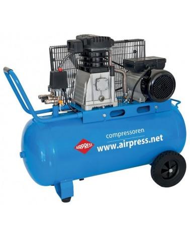 Compressor HL 340,  90 l