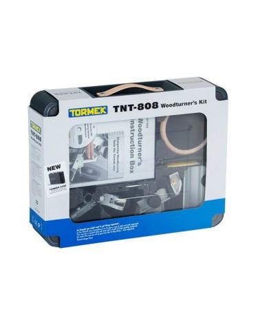 TORMEK Drechslerpaket TNT-808 im Koffer